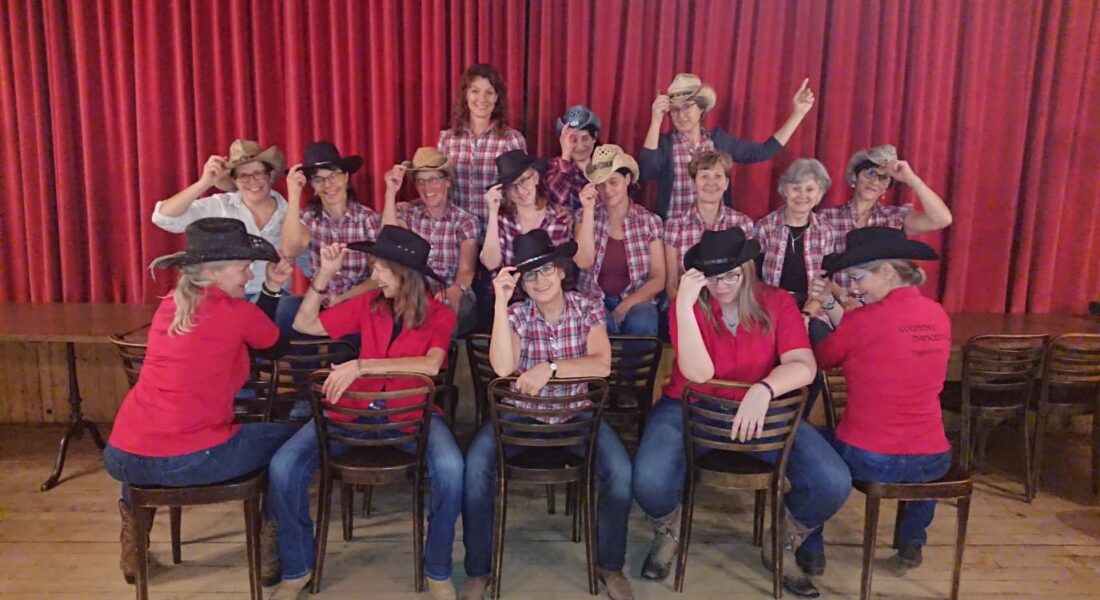 Dance Night (Countrydancers Toggenburg) 04.04.2020