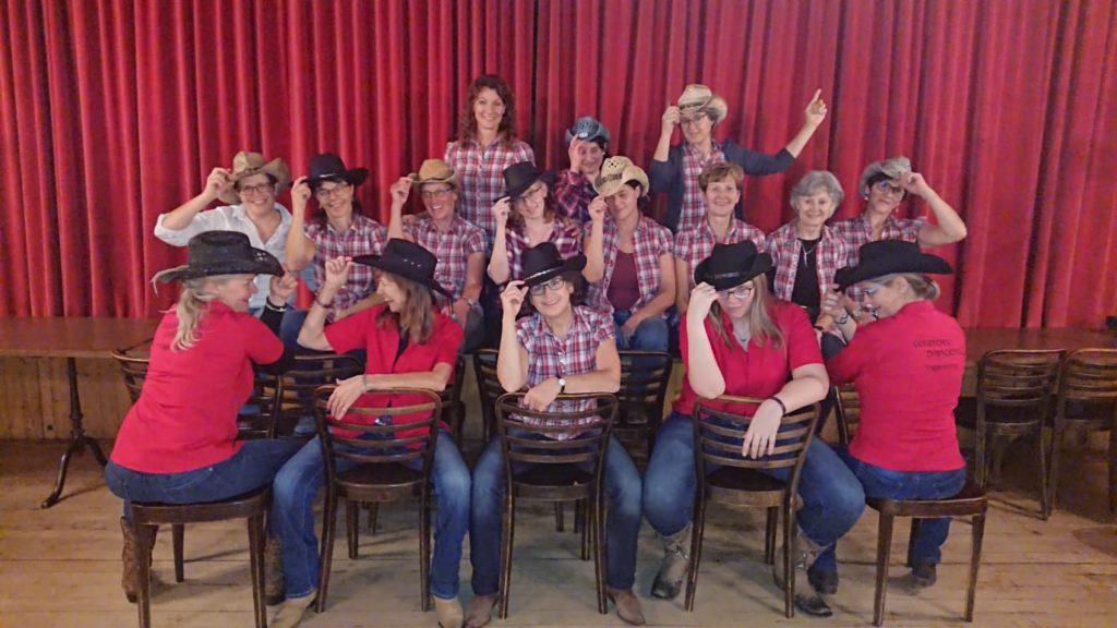 Aktuelle Tanzliste für Krummenau