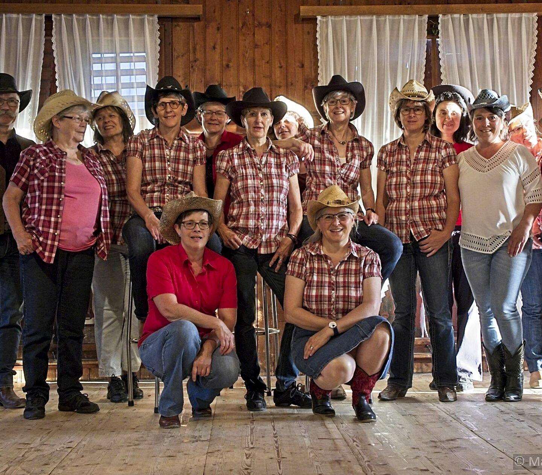 Aktuelle Tanzlisten Krummenau