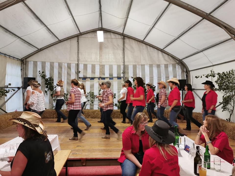 Aktuelle Tanzlisten für Krummenau